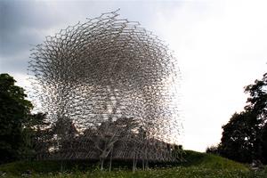 Wolfgang Buttress' The Hive, Kew Gardens London