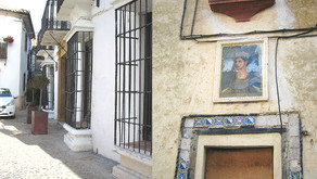 Ronda. A Tale of Two Cities