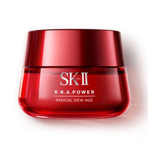 SK-II R.N.A.POWER Radical New Age Cream (80g)