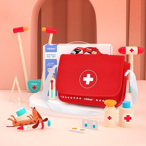 MiDeer My First Medical Kit