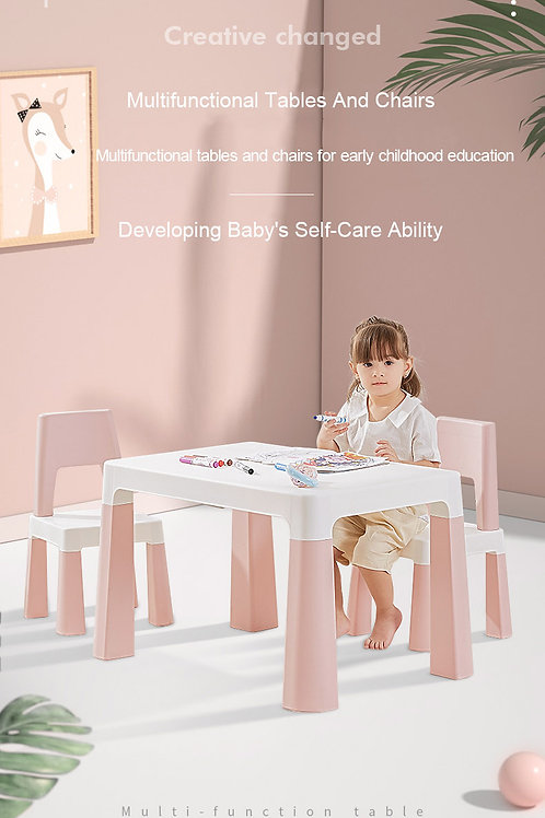 BestBaby Table and Chair