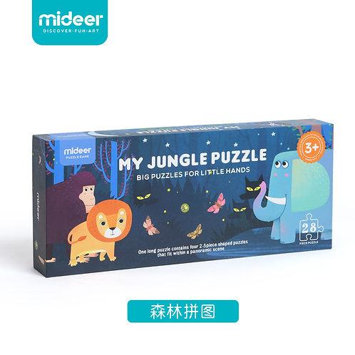 MiDeer My Juggle Puzzle