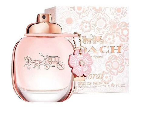 Coach Floral EDP 90ml