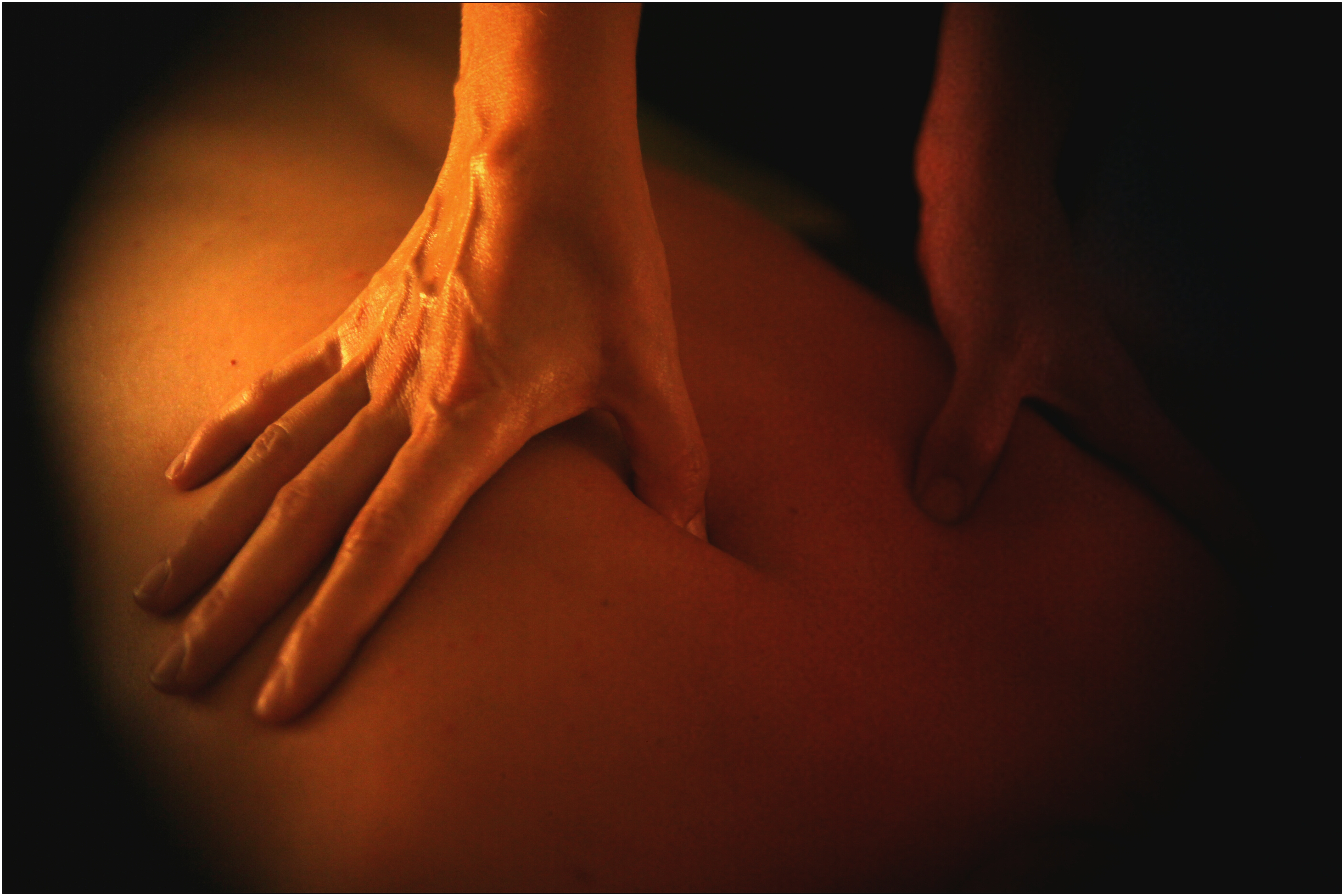 Massage Chinois Traditionnel