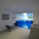 Lounge + Sala Aulas Particulares