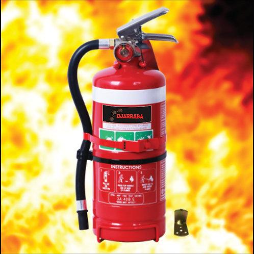 2.5KG ABE Dry Chemical Powder Fire Extinguishe