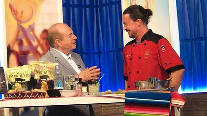 Chef Steven Ferneding AZTV-July 24th, 21