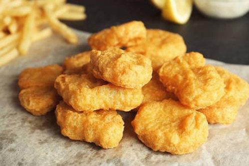7 Chicken Nuggets
