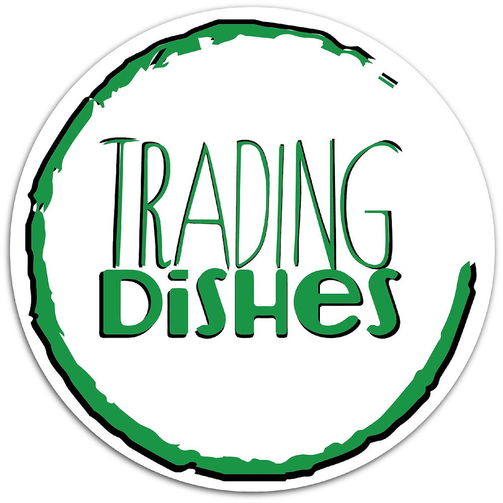 Trading Dishes Logo
