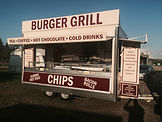 Burger Grill, Event Catering