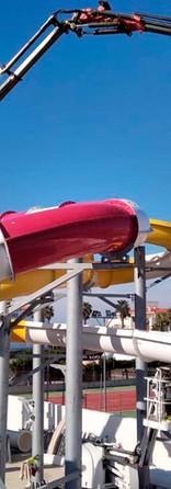 Hotel Playa Ballena