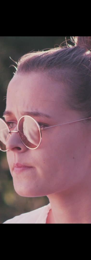 Kadr z filmu Siblings