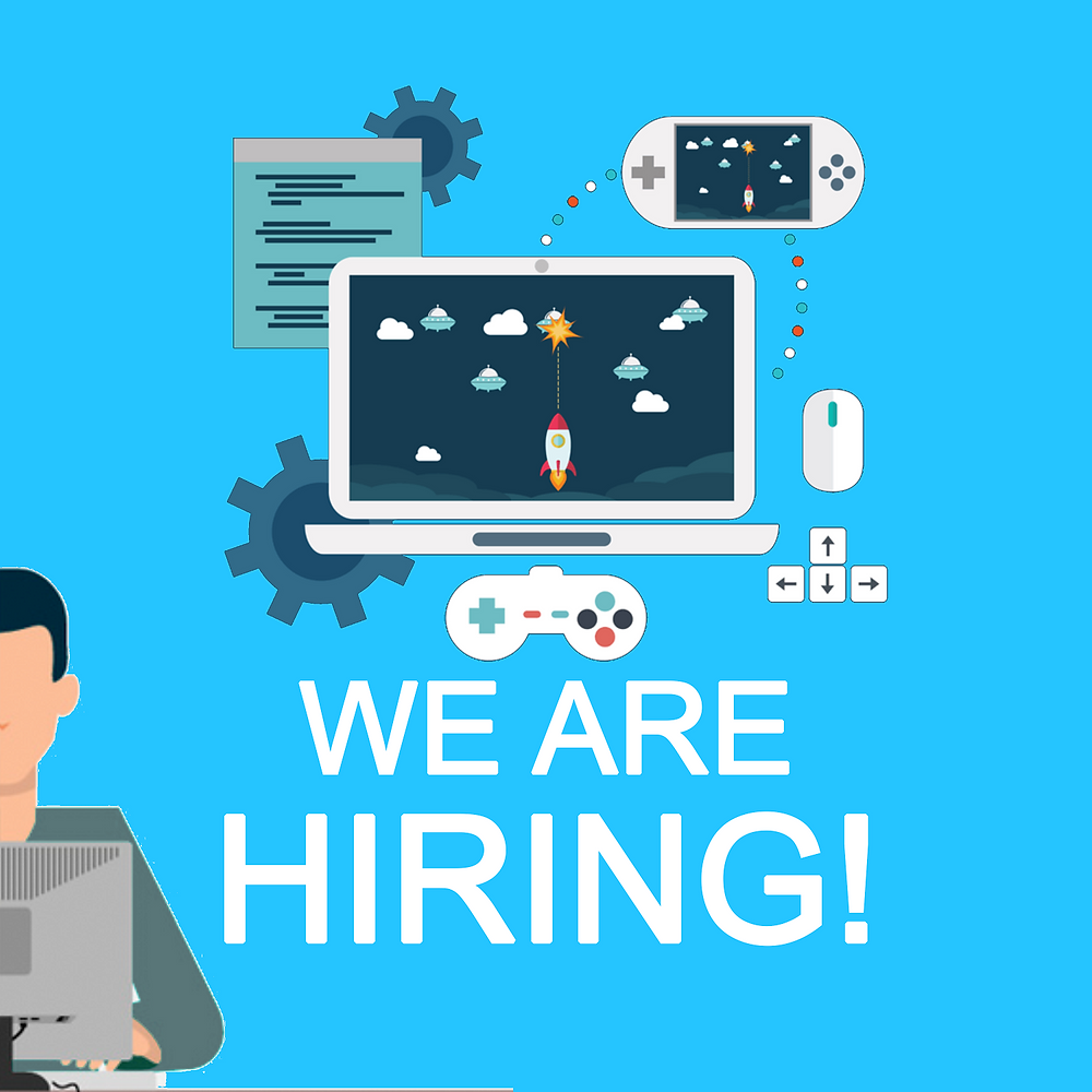 We are hiring Junior Game Programmer - The Stories Studio, Bahrain