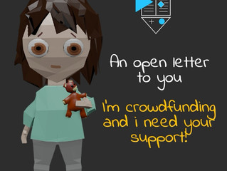 """I'm Crowdfunding """"Musa"""" and I Need Your Support!"""