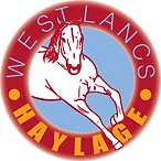 West Lancs Haylage logo.png