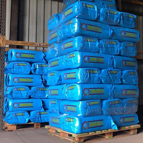 1 Pallet Small Bale Haylage (40 x 55L bags)