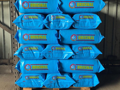 1/2 Pallet Small Bale Haylage (20 x 55L bags)