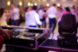 DJ Soirée Privé Music & Events Val d'Ois