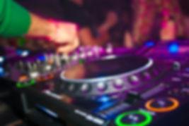 DJ Paris Ile de France - Music & Events.