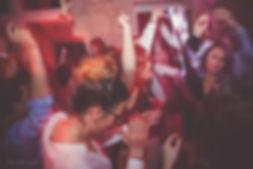 Ambiance DJ Soirée Privé Music & Events.