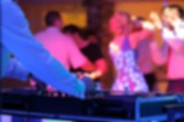 Ambiance DJ Mariage Val d'oise Music & E