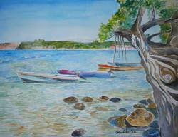 Treasure Beach Boats, II