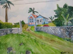 Mandeville House