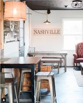 Nashville Room