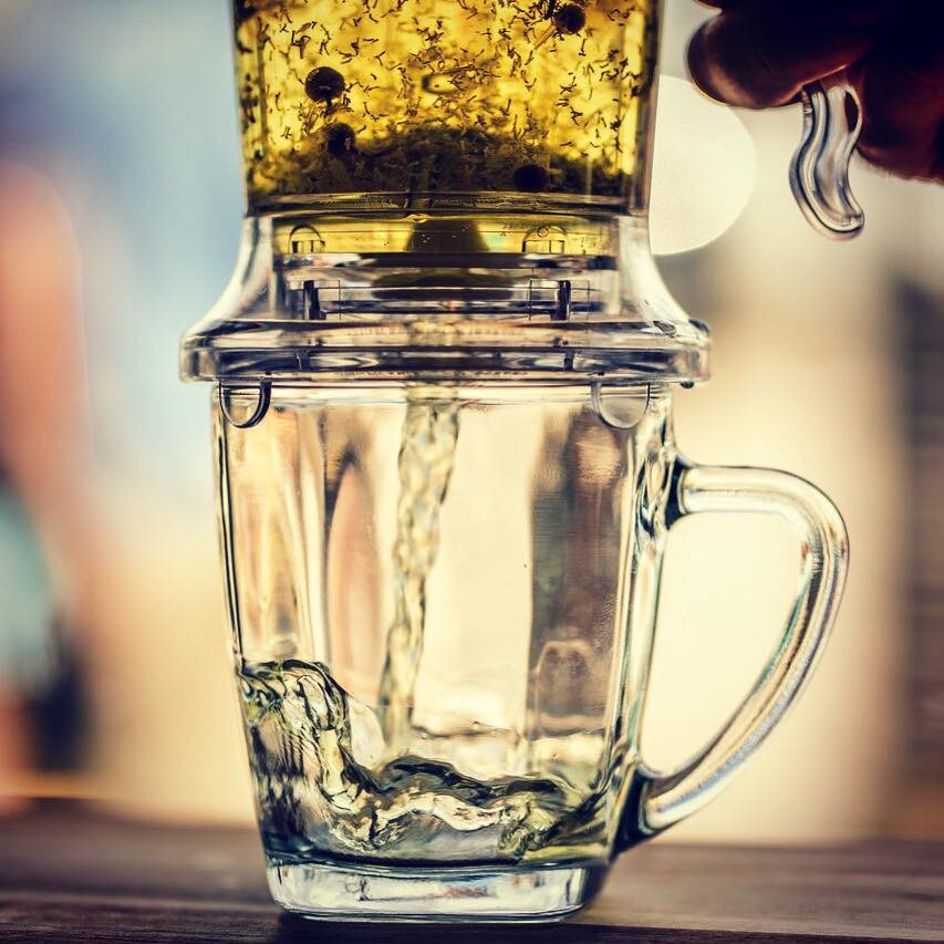 UK Imported Loose Leaf Tea