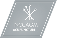 NCCAOM Acupuncture Badge.png