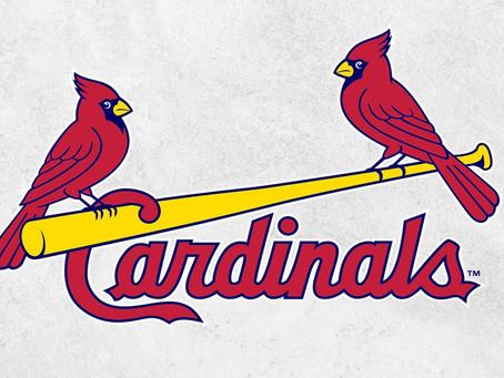 Cardinals Home Opener 2021