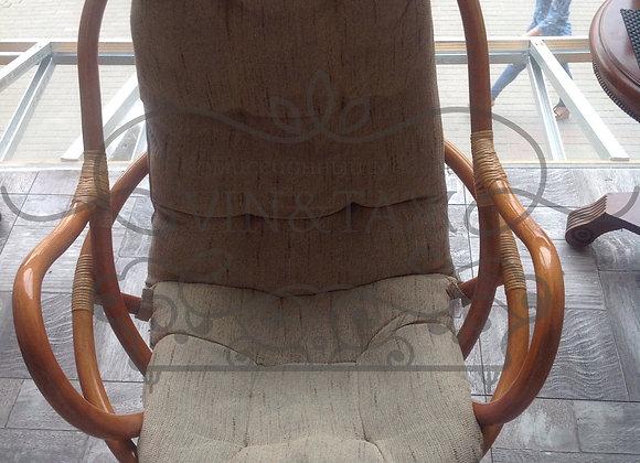Кресло вращающееся Calamus Rotan 05/01 (05/01)