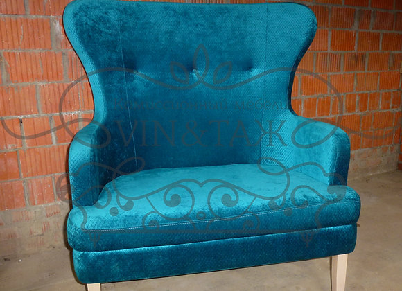 Кресло Хилтон (ширина 1100)