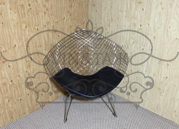 Кресло Bertoia Diamond Chair