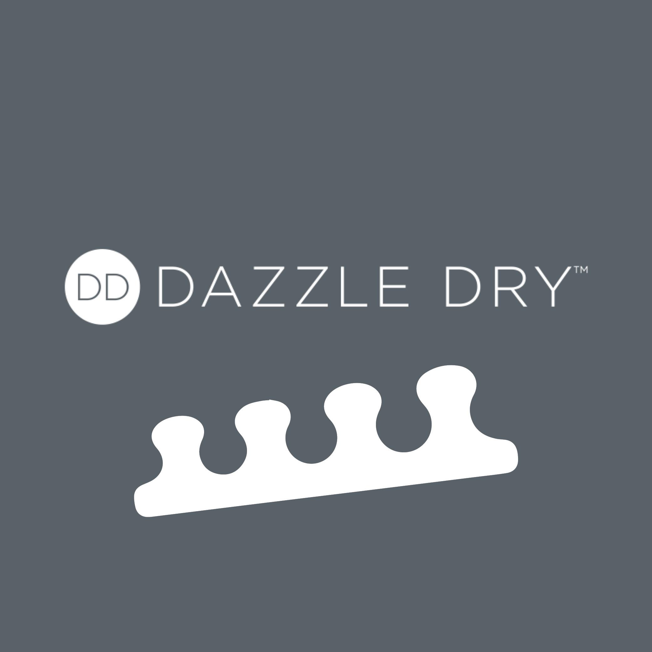DAZZLE DRY PEDICURE