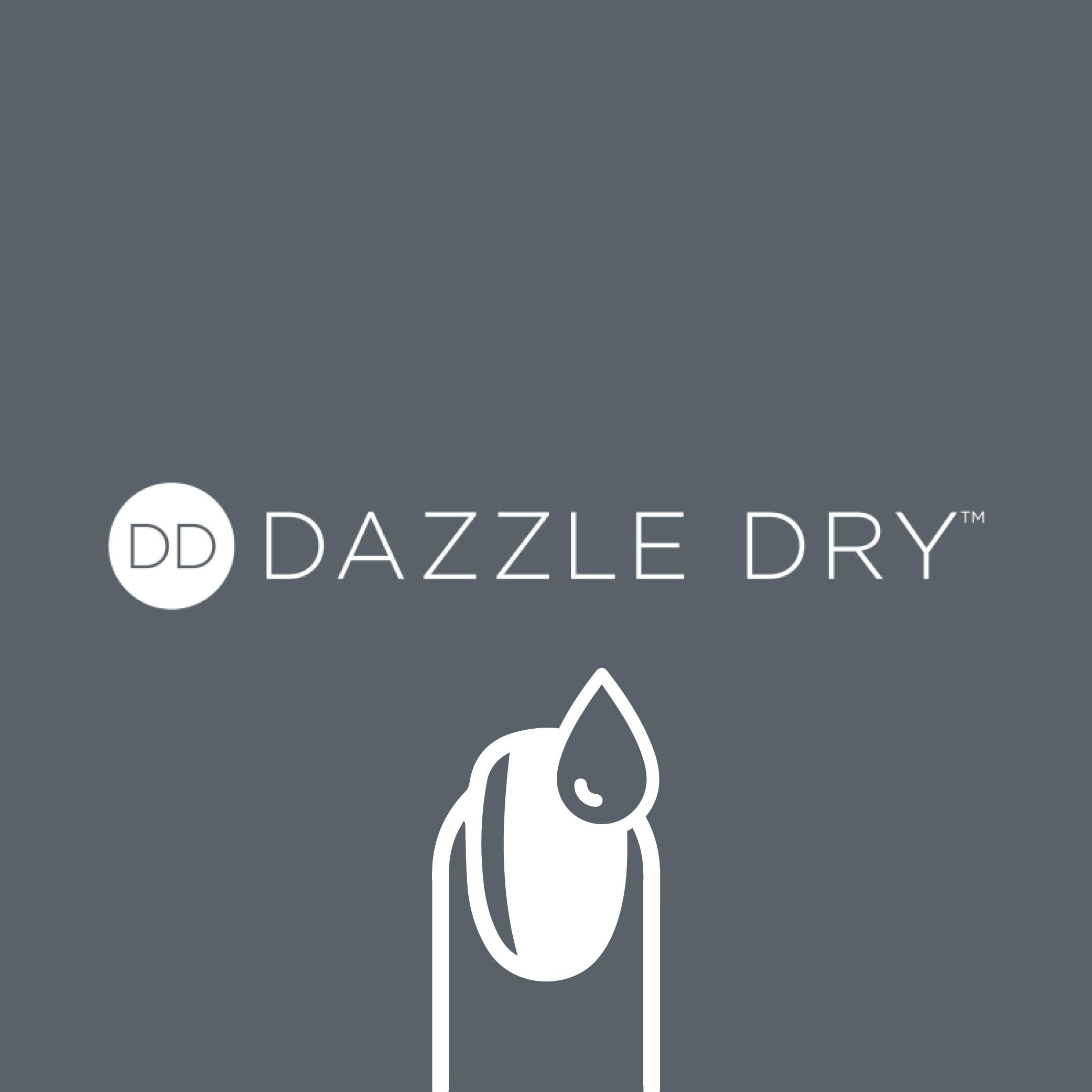 DAZZLE DRY SPA MANICURE