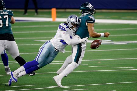 Position Grades: Loss to Cowboys