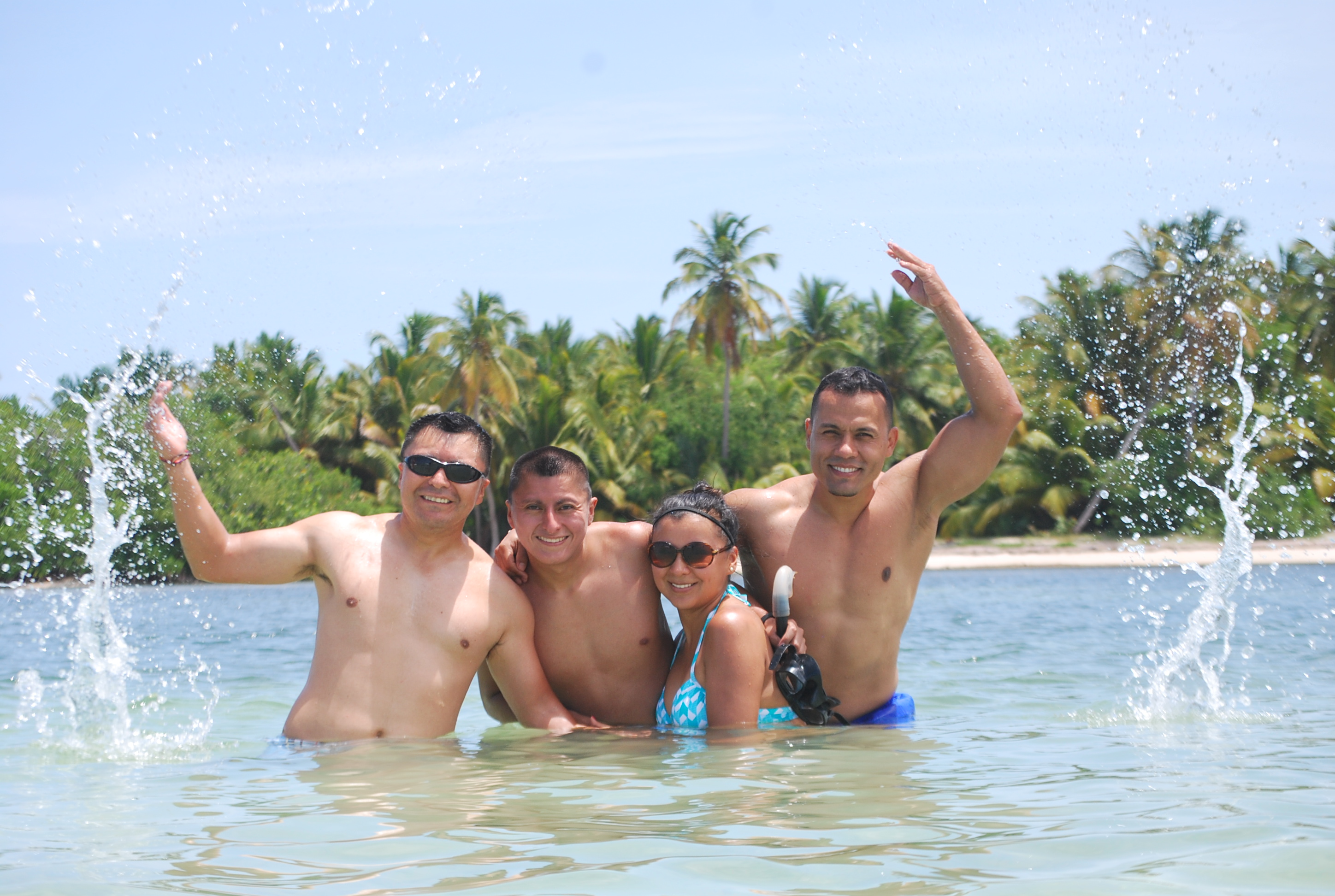 Punta Cana Photo Excursion