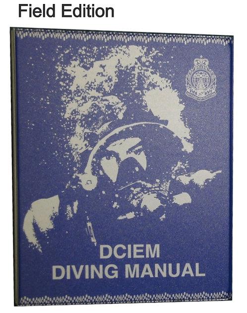 DCIEM Manual - Field Edition