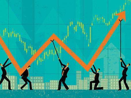 Mejora la morosidad bancaria, pero no termina de aumentar el volumen de crédito