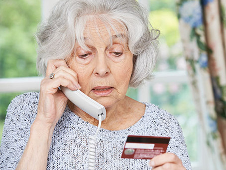 Mujer gana un juicio tras firmar un préstamo con unos comerciales que visitaron su domicilio