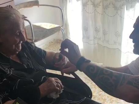 Unión Financiera Asturiana pierde un juicio por un contrato de financiación a una mujer de 93 años