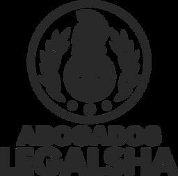 logo abogados legalsh