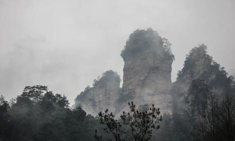 Days 41-44 > Zhangjiajie, China