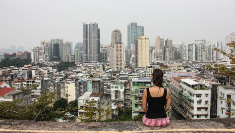 Days 50-55 > Hong Kong & Macao, China