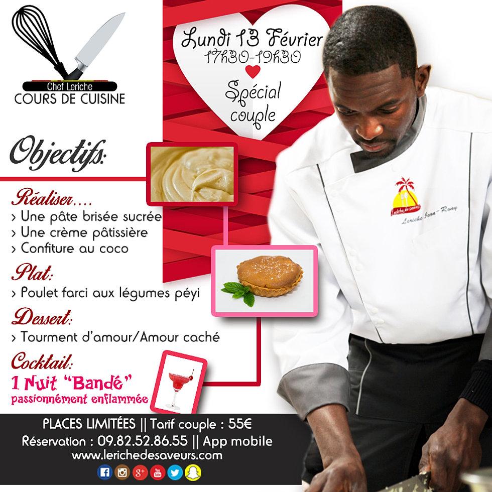 accueil | cours de cuisine - Cours De Cuisine En Couple
