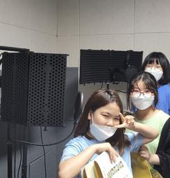 닉스영재학교 성우데뷔반