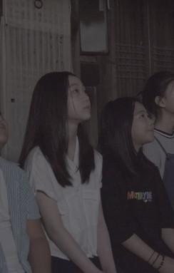 """이현지 멘토감독 """"한 밤의 판타지아"""""""
