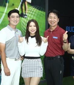 방송제작학교, 골프채널 프로그램