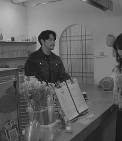 """이현지감독 """"영원회귀"""""""